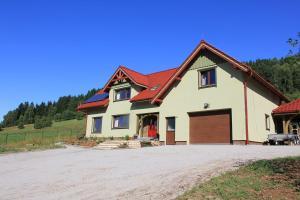 Słoneczna Zagroda - Sunny Ridge Farm