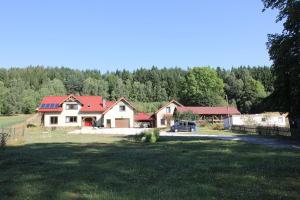 Słoneczna Zagroda Sunny Ridge Farm