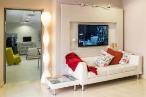 Auberges de jeunesse - Residence Millecento