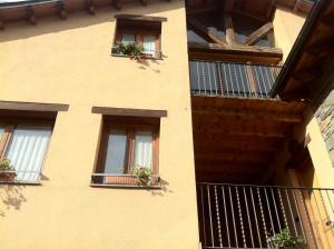 Paller Cal Melsio - Apartment - Anserall