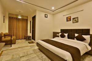 obrázek - Hotel Kamran Palace
