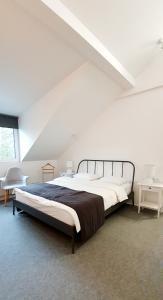 loft 85 m2 Wilanow Krolewski self checkin