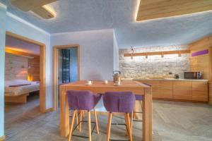Tana del Picchio - Apartment - Falcade