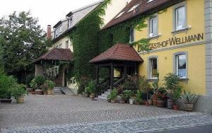 Landgasthof Wellmann - Burghaslach