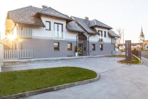 Fine Apartments Ljubljana Vodice 4 Star