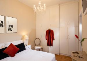 Cozy Apt 6 near Piazza Navona - Daplace Apartments - abcRoma.com