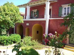 Villa De Loulia (6 of 67)