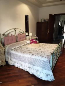 Camera Matrimoniale Standard conBalcone eBagno in Comune