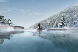 Lefay Resort & SPA Dolomiti - Hotel - Pinzolo