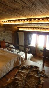 Tana Della Volpe - Hotel - Sestrière