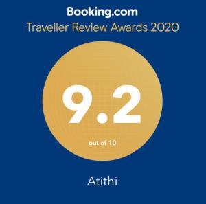 . Atithi