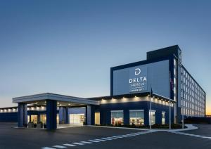 Delta Hotels by Marriott - Indianapolis Airport