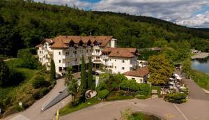 Seehotel Sparer - Hotel - Appiano sulla Strada del Vino