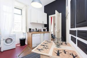 Apartment full of charm in the downtown Se21
