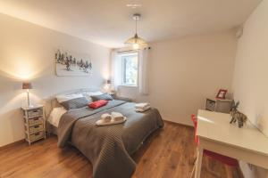 L'appart de Lary - Apartment - Saint-Lary Soulan