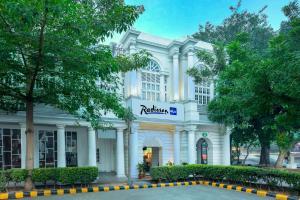 Radisson Blu Marina Hotel Conn..