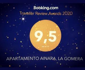 Apartamento Ainara la Lomada, San Sebastian de la Gomera - La Gomera