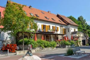Accommodation in Bruck an der Mur
