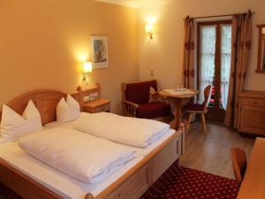 Hotel zur Post, Hotely  Kochel am See - big - 19