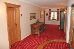 Hotel zur Post, Hotels  Kochel - big - 18