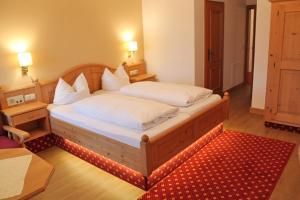 Hotel zur Post, Hotely  Kochel am See - big - 13