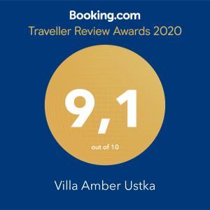 Villa Amber Ustka