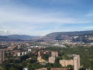 Mirador Medellín