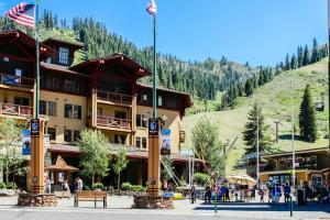 Resort at Squaw Creek 605