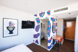 TRYP Fortitude Valley Hotel (7 of 49)