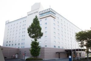 Auberges de jeunesse - Narita Gateway Hotel