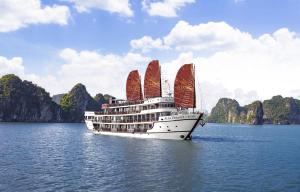Alisa Premier Cruise, Халонг