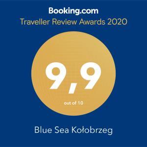 Blue Sea Kołobrzeg