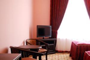 Jahon Palace, Hotels  Samarkand - big - 28