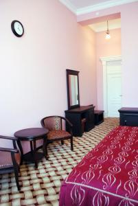 Jahon Palace, Hotels  Samarkand - big - 29