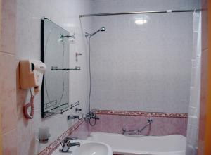 Jahon Palace, Hotels  Samarkand - big - 30