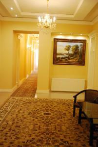 Jahon Palace, Hotels  Samarkand - big - 24