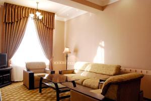 Jahon Palace, Hotels  Samarkand - big - 35