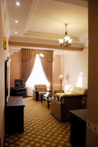 Jahon Palace, Hotels  Samarkand - big - 36