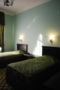 Jahon Palace, Hotels  Samarkand - big - 34