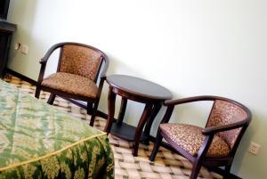 Jahon Palace, Hotels  Samarkand - big - 33