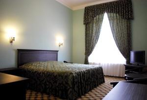 Jahon Palace, Hotels  Samarkand - big - 31