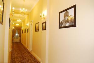 Jahon Palace, Hotels  Samarkand - big - 23