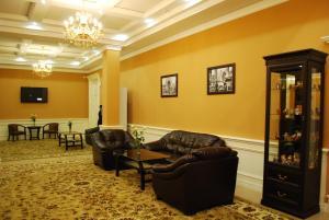 Jahon Palace, Hotels  Samarkand - big - 20