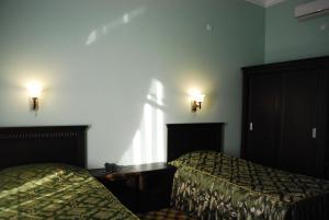 Jahon Palace, Hotels  Samarkand - big - 32