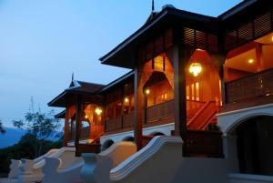Khum Khun Wang Resort - Ban Wang Pha Pun