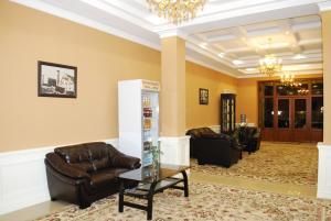 Jahon Palace, Hotels  Samarkand - big - 22