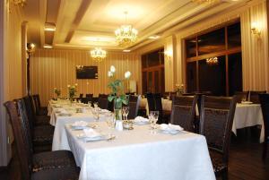 Jahon Palace, Hotels  Samarkand - big - 41