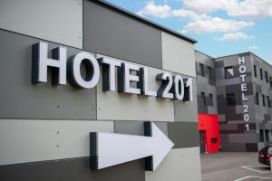 Hotel L201