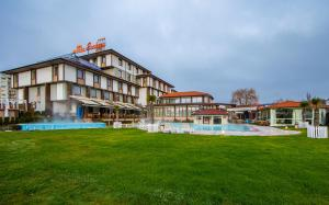 Hotel Ezeretz, Благоевград
