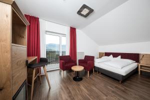 Hotel Landgashof Weingut Seeperle
